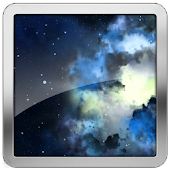 Deep Space Mission Wallpaper APK for Bluestacks