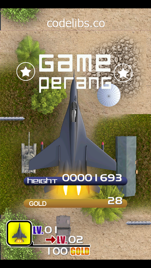 War games Screenshot 2