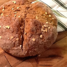 Rachel's Traditional Irish Soda Bread