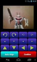 Screenshot of GIF 3D Free - Animated GIF