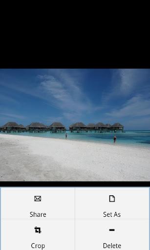 【免費娛樂App】纯图片-APP點子