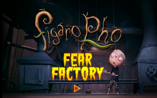 Figaro Pho Fear Factory - screenshot