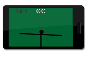 Screenshot of Impossible Balance