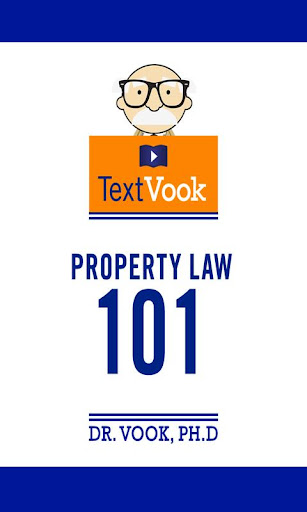 Property Law 101