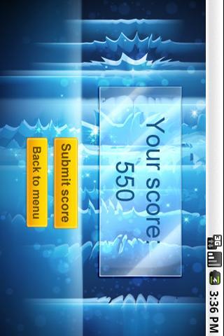 玩街機App|Falling Ice Ball免費|APP試玩