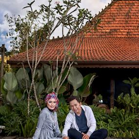 NN by Nugroho Isryanto - People Couples