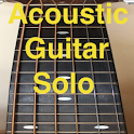 Acoustic Guitar Solo Addict icon