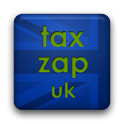 tax zap - UK tax calculator icon