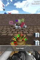 Screenshot of FUNKY UNKO POIPOI