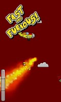 Screenshot of Rocket Craze