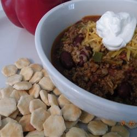 Slow Cooker Chili II Recipe | Yummly