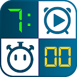 Multi Timer StopWatch 2.3.1 Apk