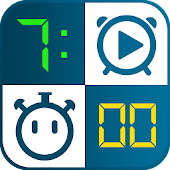 Download Multi Timer StopWatch APK on PC
