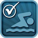 SWIM MEET CHECKLIST icon