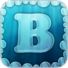 Bubble Words icon