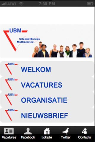 Uitzend Bureau Multiservice