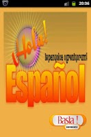 Screenshot of İspanyolca Öğreniyorum