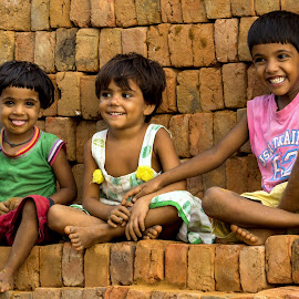 by Mukesh Chand Garg - Babies & Children Children Candids