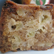 Deep South Apple Cake