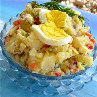 Potato Salad Dressing White Wine Vinegar Recipes