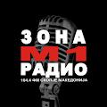 Android aplikacija Zona M1 Radio na Android Srbija