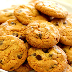 Sally's top selling Chocolate Chip Cookies