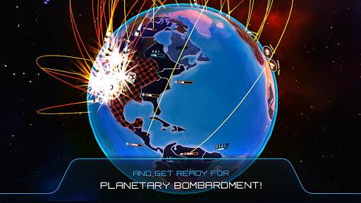 First Strike 1.3 - screenshot