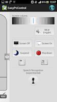 Screenshot of Easy PC Control