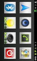 Screenshot of CarUI Lite