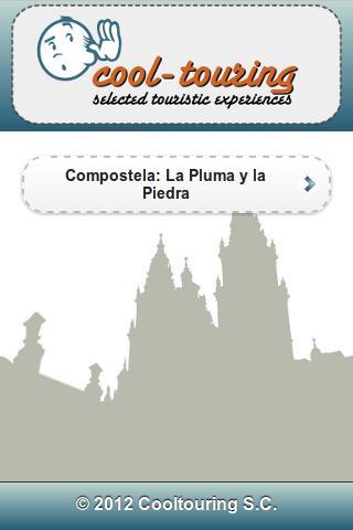 玩旅遊App|Ruta Santiago desconocido免費|APP試玩