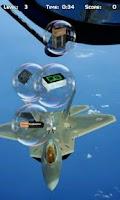 Screenshot of Bubble Pop Science Kids Game