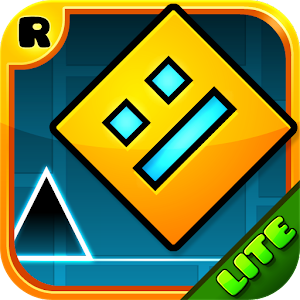 Geometry Dash Lite For PC (Windows & MAC)