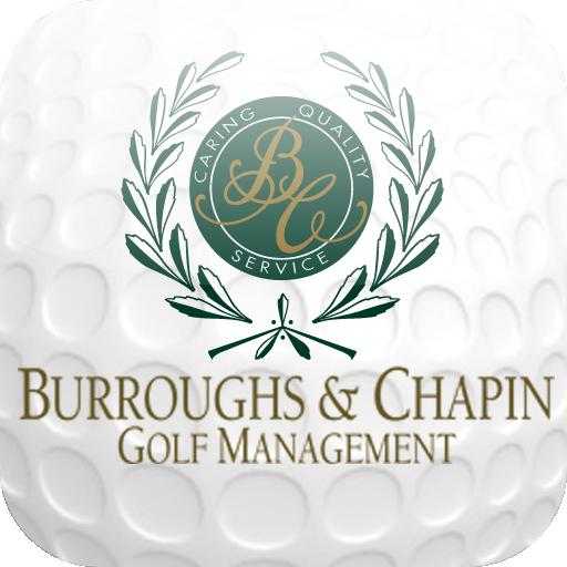 MB Golf LOGO-APP點子