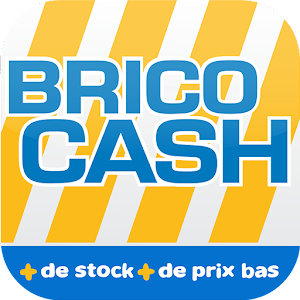 Brico Cash - Scan Icon