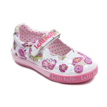 Lelli Kelly Dolly Princess Shoes DOLLY PRINCESS