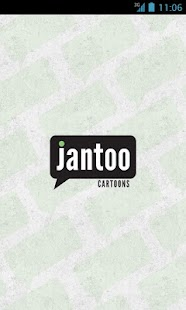 Jantoo Cartoons - screenshot