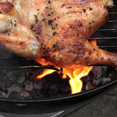Argentine Grilled Chicken Recipe