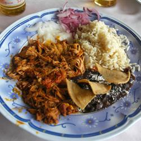Cochinita Pibil Crock Pot Recipes | Yummly
