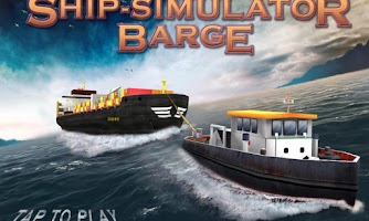 Screenshot of Ship Simulator - Boat Barge