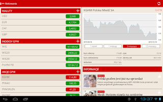 Screenshot of Puls Biznesu