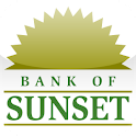 Bank of Sunset Mobile icon