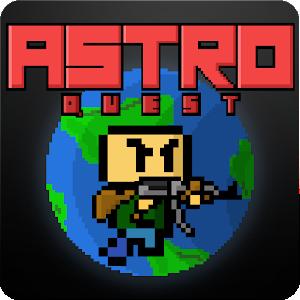 Astro Quest