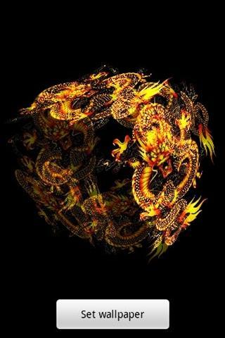 三維幸運 dragon9