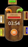 Screenshot of Game Timer
