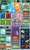 Screenshot of Crazy Cake Rush - FREE
