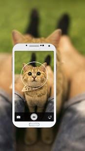 Camera for Android- screenshot thumbnail