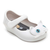 Mini Melissa Ultra Girl Kitty II JELLY CAT