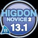 Hal Higdon's 1/2 Marathon - N2 icon