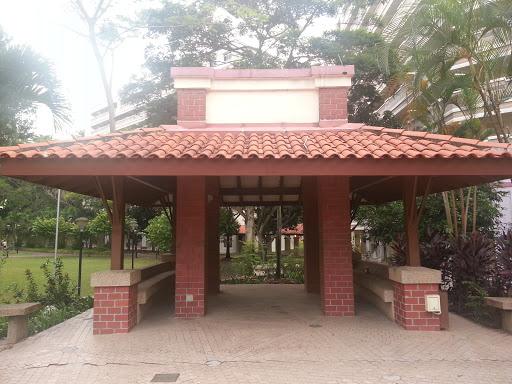 Pavillion at 323 Tampines