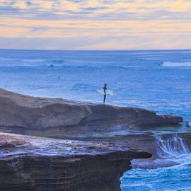 by Roman Gomez - Sports & Fitness Surfing ( romansgallery, surfers, Pixoto )
